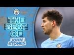 BEST OF JOHN STONES 2020/21   Best goals & defensive moments!