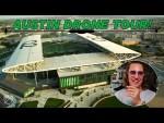 FPV DRONE TOUR with Matthew McConaughey & Austin FC's New Stadium