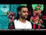 Artist Israel Solomon Explains His Inspiration for the MLS Juneteenth Design