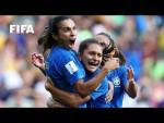 🇧🇷 Marta   FIFA Women's World Cup Goals