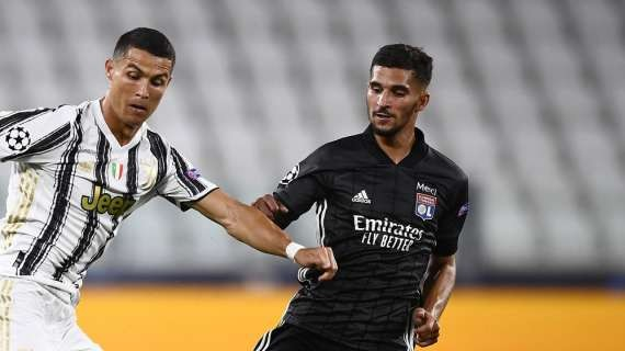 PREMIER - Arsenal serious over French playmaker Aouar