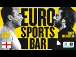talkSPORT LIVE: The Euro Sports Bar | DID SOUTHGATE GET IT WRONG??