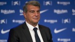 Joan Laporta claims Man Utd & Liverpool were 'real founders' of Super League