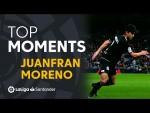 LaLiga Memory: Juanfran Moreno