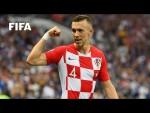 🇭🇷 Ivan Perisic   FIFA World Cup Goals