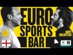 talkSPORT LIVE: The Euro Sports Bar   SHOULD ENGLAND BENCH HARRY KANE?