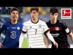 Kai Havertz - Made in Bundesliga