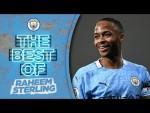 BEST OF RAHEEM STERLING | Best Goals, Assists & Skills