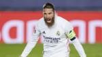 TRANSFERS - PSG's dressing room asks for Sergio Ramos