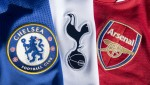 Arsenal, Chelsea & Tottenham to compete in Mind Series pre-season tournament