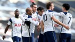 Tottenham 2021/22 FPL player prices