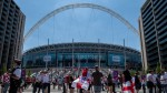 Wembley to have 60k crowd for Euro semis, final