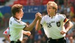Where are they now? Germany's Euro 96 squad