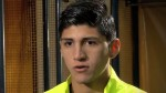 MLS - Colorado Rapids aware of Sporting KC Alan Pulido's threat
