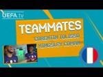 FRANCE Teammates: CORENTIN TOLISSO & KINGSLEY COMAN