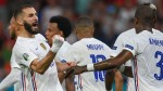 Euro 2020 talking points: England underwhelm? France to reach the final?