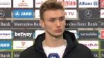 SERIE A - AS Roma, eyes on Kalajdzic to replace Dzeko