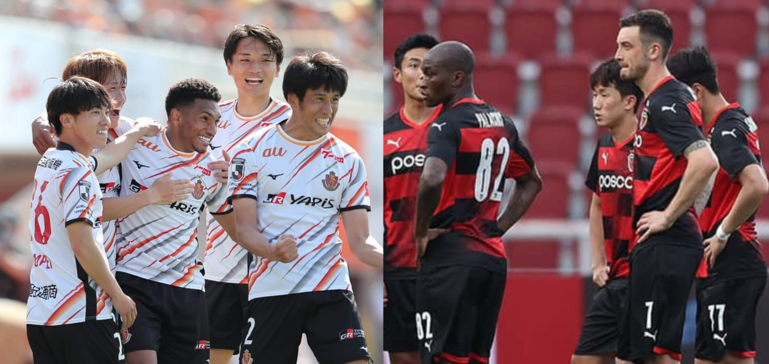 Preview - Group G: Nagoya Grampus, Pohang Steelers in race for early AFC Champions League advantage  | Football | News | AFC Champions League 2021