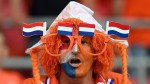 Euro 2020 fan costumes: Netherlands supporters are just on another level