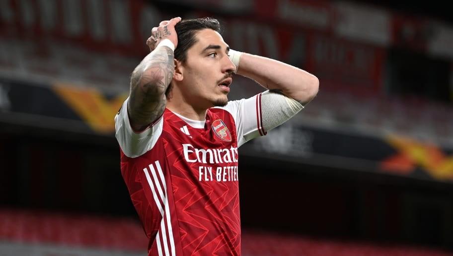 Inter draw up three-player shortlist to replace Achraf Hakimi