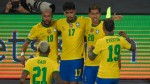 Colombia want ref suspended after loss to Brazil