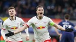 SERIE A - A.C. Milan linked with Leipzig's Sabitzer