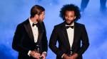 LIGA - Real Madrid turn down Marcelo transfer rumors