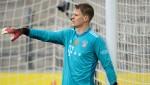 Alexander Nubel to join Monaco on two-year loan
