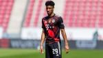 Bayern Munich set huge asking price for Kingsley Coman