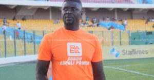 EXCLUSIVE: Medeama SC to demand more in compensation from coach Samuel Boadu; deems GHS30k not enough