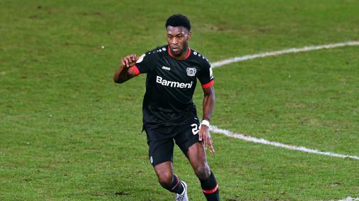 Timothy Fosu-Mensah: Leverkusen defender confesses love for Ghana jollof