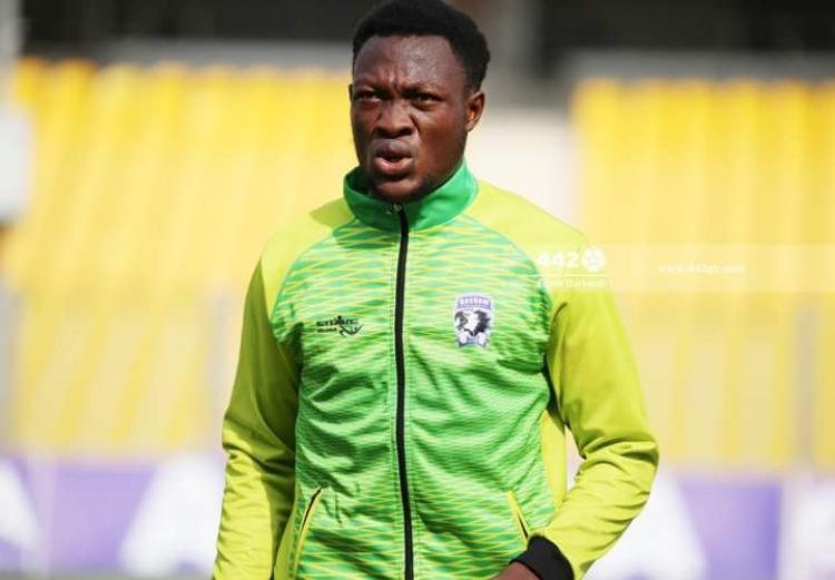 Bechem United midfielder Moro Salifu get late Black Stars call up for Morocco and Ivory Coast friendlies