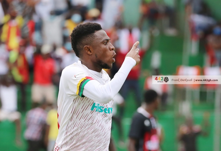 Emmanuel Gyamfi likely to be fined, banned after GFA DC charges him with misconduct