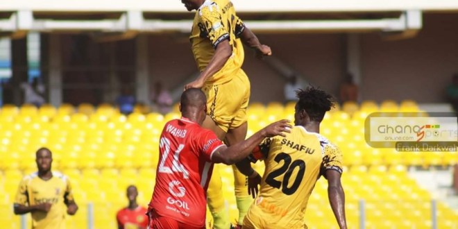 20/21 Ghana Premier League: Asante Kotoko v Ashanti Gold matchday 28 preview