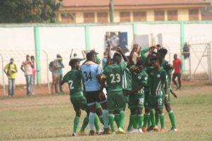 20/21 Ghana Premier League: Berekum Chelsea v King Faisal matchday 28 preview