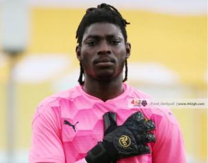 'You are still the best' – Eric Ofori Antwi back under-fire Razak Abalora