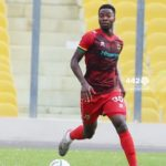REPORTS: Abdul Ganiyu Ismail rejects Kotoko contract extension talks amid Hearts of Oak interest