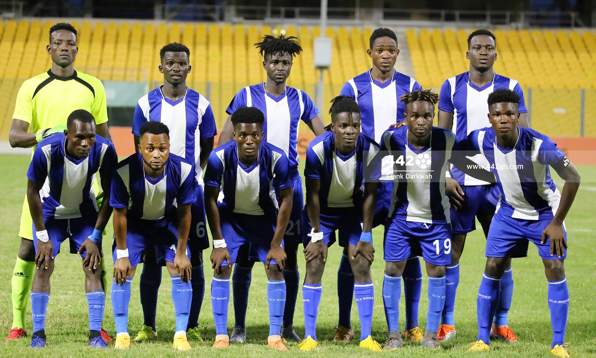 20/21 Ghana Premier League matchday 30: Great Olympics v Bechem United preview
