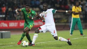 Zimbabwe to clash with giants Senegal in 2021 COSAFA Cup