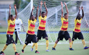 Maxwell Konadu: Black Starlets coach to start camping with 30 players on Monday