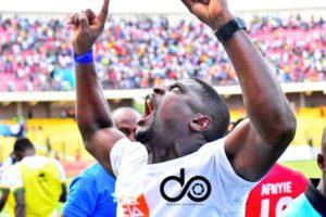 We will continue our brilliant run against Ebusua Dwarfs - Hearts of Oak boss Samuel Boadu
