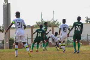 20/21 Ghana Premier League: Dreams FC v Elmina Sharks matchday 28 preview