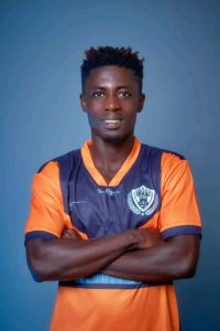 Hearts of Oak match is a normal game for us, says Legon Cities defender Justice Anane