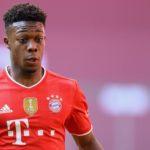 EXCLUSIVE: Bayern coach Julian Nagelsmann considers Ghanaian midfielder Christopher Scott for promotion