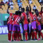 2021 Ghana Premier League: Ebusua Dwarfs v Hearts of Oak matchday 32 preview