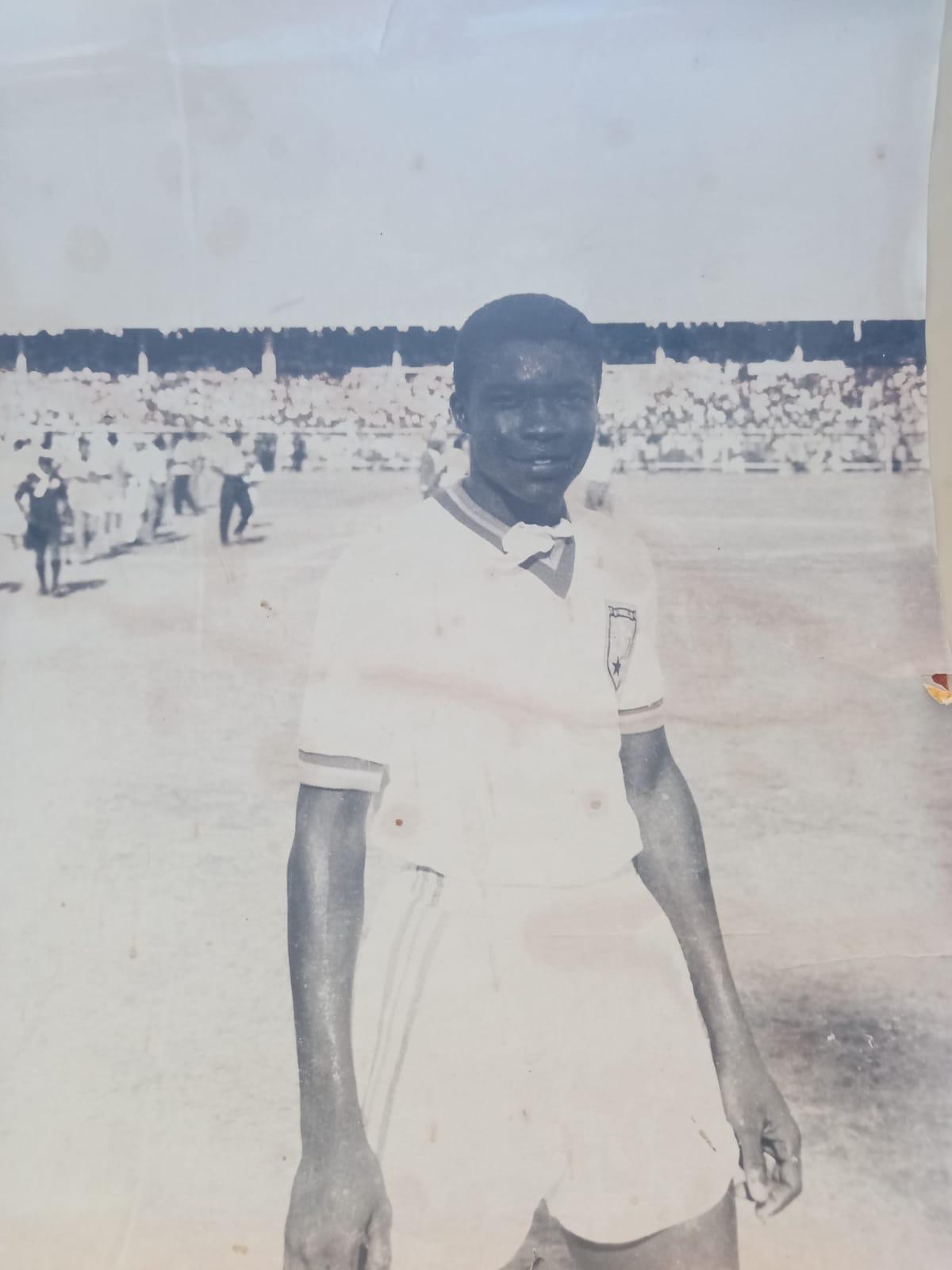 GFA saddened by death of Black Stars legend John Attu Mensah, extend condolences to family