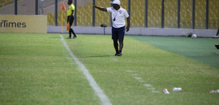 Ghana Premier League: Inter Allies are still in contention to survive relegation - Felix Aboagye