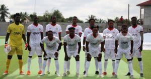 20/21 Ghana Premier League matchday 29: Karela Utd defeat Legon Cities 2-0