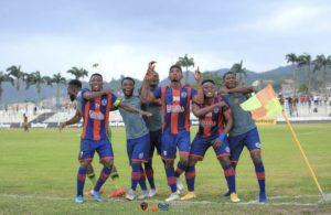 20/21 Ghana Premier League matchday 28: Cephas Doku's strike enough as Legon Cities defeat Inter Allies 1-0