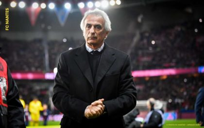 We played against a strong opponent, says Morocco coach Vahid Halilhodzic after Ghana friendly